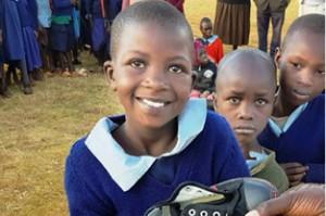 GCSwe Shoe Project 001 - Smile Gets Shoes - Hm Fmt